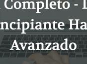 Excel completo Desde principiante hasta avanzado (curso online)