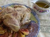 Buena Onda: Pollo Manzanas