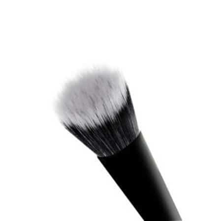 Tipos de brochas de maquillaje