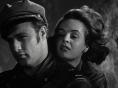 The Wild One - 1953