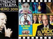 "Estrenos Semana Enero 2019 Podcast 5x16 Perfil Hitchcock"""