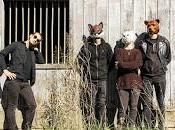 Crooked Ghost estrena videoclip Roadkill
