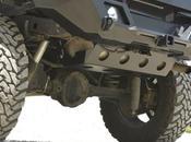 Luxury Destroyer Rear Bumper