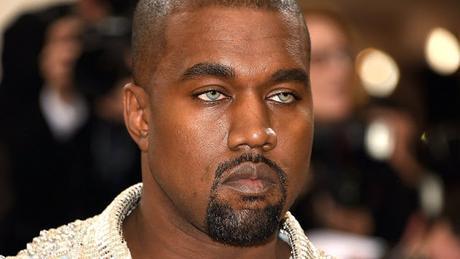 Descripción: 10 Famosos que Usan Lentillas de Contacto - Kanye West