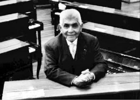 Homenaje al Maestro de la Música Julián Carrillo