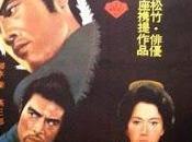 Kedamono (SEÑOR BESTIAS, (Sword Beast, the) (Japón, 1965) Épico
