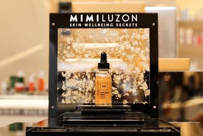 Mimi Luzon - Lujo y eficacia para la piel -