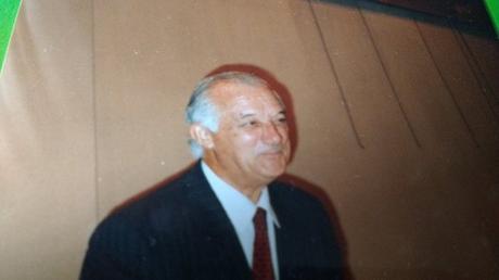 La actividad docente del profesor Antonio Oliver Monserrat