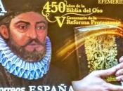 Sacan primer sello español reconoce protestantismo