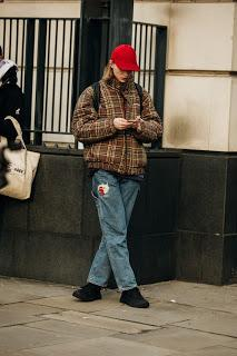 streetstyle, Levi's, jeans, London Fashion Week, Pitti Uomo, streetphotography, streetwear, outfit, blog moda masculina, blogger, Luke Day, Chris Milington, Toby Huntington Whiteley, Daniel Pryce, influencers,