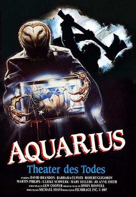 CINE OCULTO: AQUARIUS