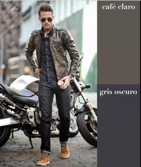 10+ combinaciones de outfits para hombres