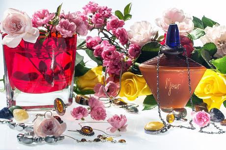 Unas buenas ideas para reutilizar tus perfumes