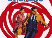 Música para banda sonora vital: Charada (Charade, Stanley Donen, 1963)