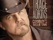 Cowboy's Back Town. Trace Adkins, 2010