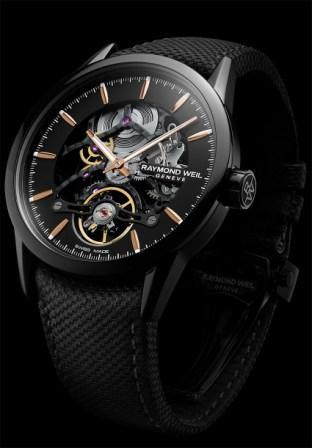 Servicio Técnico Oficial Relojes Raymond Weil