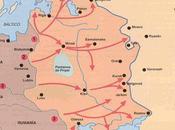 guerra mundial. operación barbarroja (ii): avance hacia leningrado, asedio resistencia ciudad