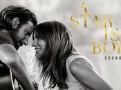 B.S.O. Star Born' Ariana Grande lideran listas ventas mundiales