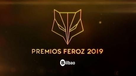 LISTA COMPPLETA DE GANADORES A LOS PREMIOS FEROZ 2019