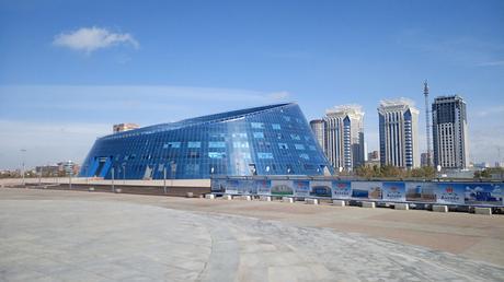 Astana - Kazajstan