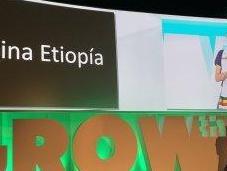 Imagina Etiopía