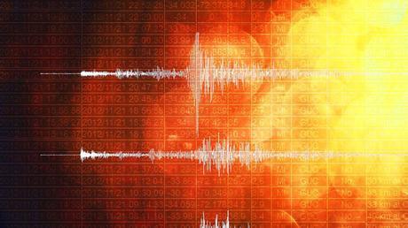 Sismo de 6,7 grados Richter afectó a la región de Coquimbo