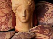 Réplicas cerámica arqueológica Alfar Ilici