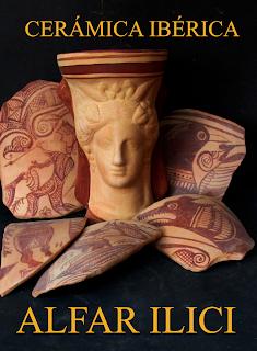 Réplicas de cerámica arqueológica del Alfar Ilici