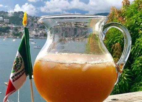 Tepache: Bebida Fermentada con muchos Beneficios