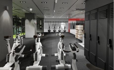 New Balance abre el primer BOX de entrenamiento en España dentro de unos grandes almacenes