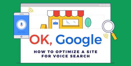 Optimizar un sitio para las búsquedas por voz