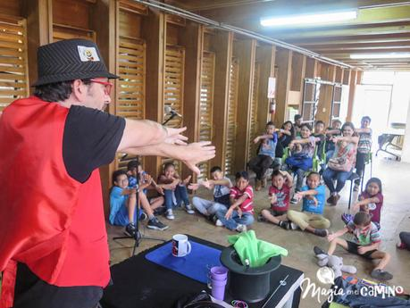 Magia en Costa Rica #magiaalmundo