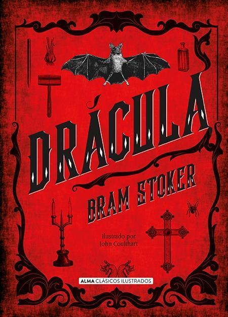 Reseña: Drácula