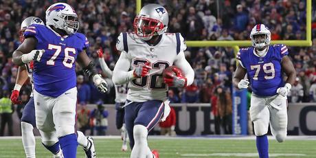 10 predicciones para las Finales de Conferencia NFL 2019