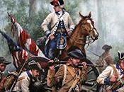 Bajo banderas: Relatos España Guerra Independencia Estados Unidos. Versión Kindle