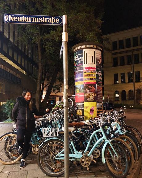 Fabtravels: Munich día 1