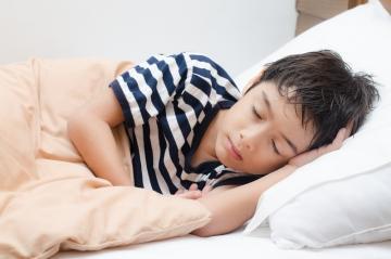 Consejos para los padres de niños con enuresis