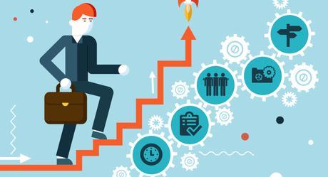 Seis pasos para aumentar la productividad y mejorar la gestión