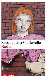 Robert Juan-Cantavella en persecución