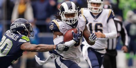 Los Rams son los favoritos para ganar el Super Bowl LIII, de acuerdo con Las Vegas