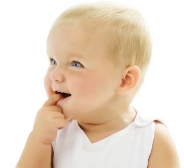 Desarrollo del bebé: bebé de 8 meses