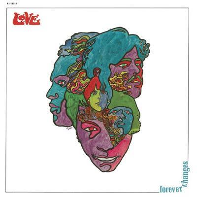 Love: Forever Changes, el temprano testamento de Arthur Lee