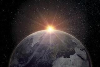 Nada nuevo sobre la Tierra