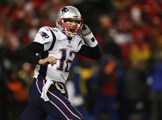 Los Patriots vencen en tiempo extra el emocionante duelo en casa de Chiefs para ir al Super Bowl LIII