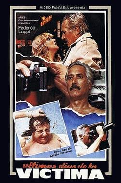 Últimos días de la víctima (Adolfo Aristarain 1982)