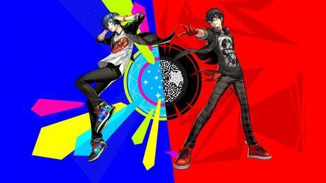 Análisis: Persona 3 Dancing in Moonlight/Persona 5 Dancing in Starlight