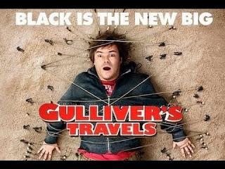 VIAJES DE GULLIVER, LOS (Gulliver's Travels) (USA, 2010) Fantástico