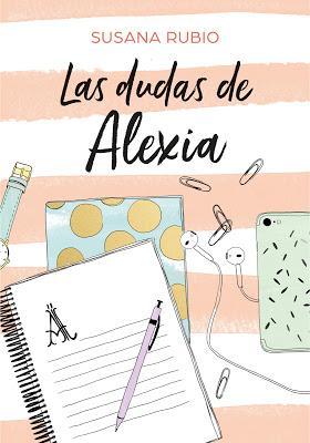 Reseña | Las dudas de Alexia, Susana Rubio