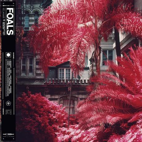 Foals regresan oficialmente con su nuevo single: 'Exits'