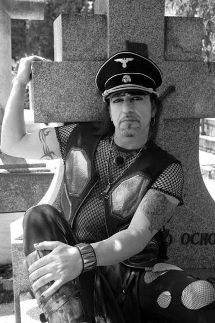 Efemérides del Rock y Heavy Metal: Qué pasó un 21 de Enero